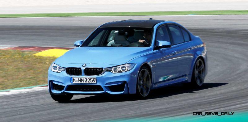 2015 BMW M4 Road America 3