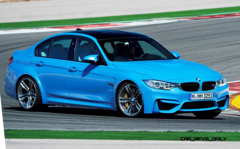2015 BMW M4 Road America 31