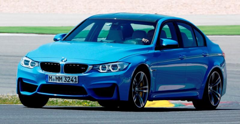 2015 BMW M4 Road America 4