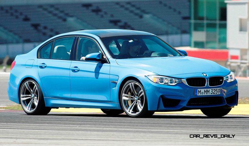 2015 BMW M4 Road America 58