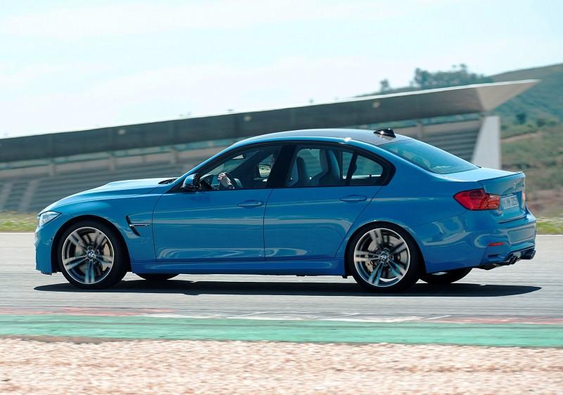 2015 BMW M4 Road America 59