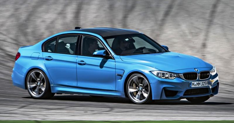 2015 BMW M4 Road America 63