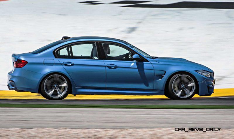 2015 BMW M4 Road America 64