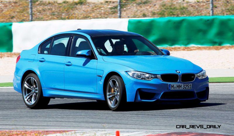 2015 BMW M4 Road America 9