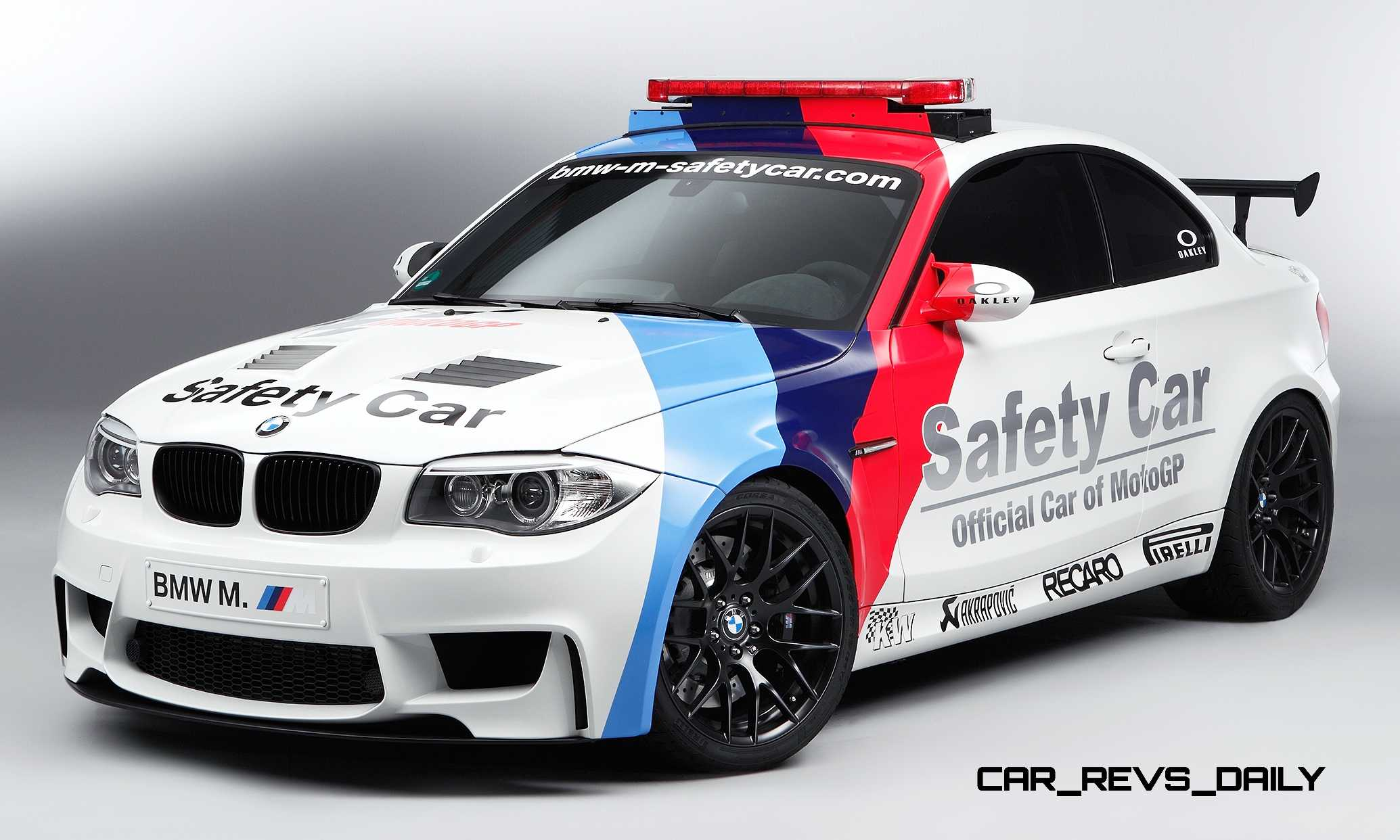 2015 Bmw M4 Safety Car In 30 High Res Photos Now
