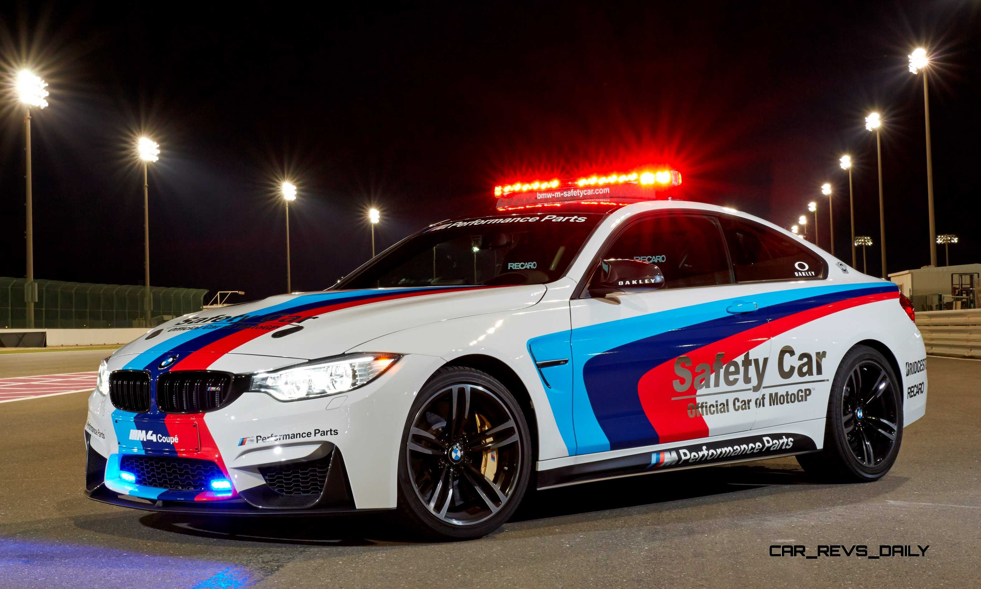Bmw North America >> 2015 BMW M4 Safety Car in 30 High-Res Photos + Now Raceable in GT6!