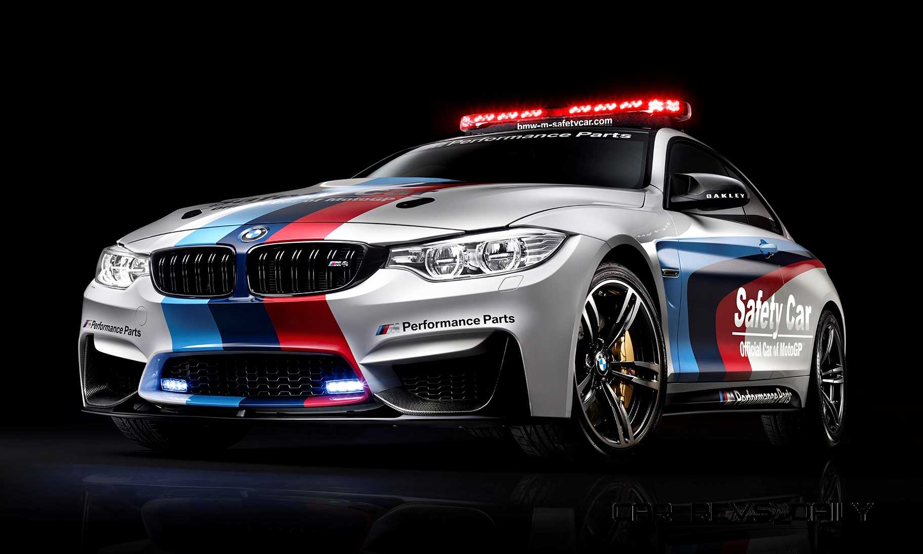 2015 bmw m4 safety car in 30 high res photos now. Black Bedroom Furniture Sets. Home Design Ideas