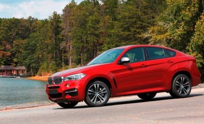 2015 BMW X6  104