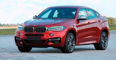 2015 BMW X6  108