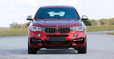 2015 BMW X6  109