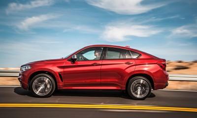 2015 BMW X6 11