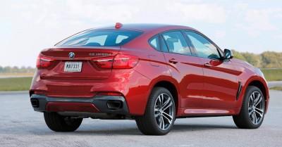 2015 BMW X6 110