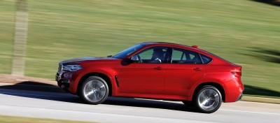 2015 BMW X6  114