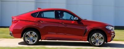 2015 BMW X6  116