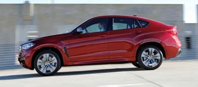 2015 BMW X6 121