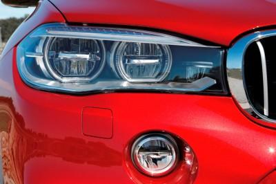 2015 BMW X6  124