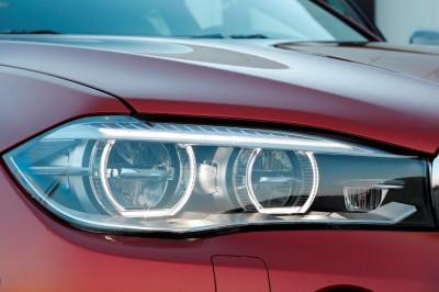 2015 BMW X6  126
