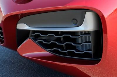 2015 BMW X6  133