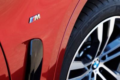 2015 BMW X6  135
