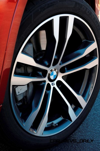 2015 BMW X6  136