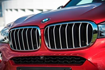 2015 BMW X6  139