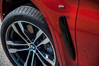 2015 BMW X6  140