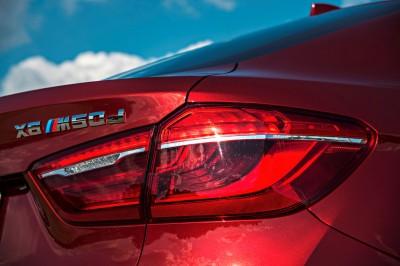2015 BMW X6  141