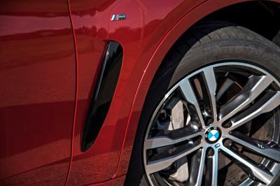 2015 BMW X6  143