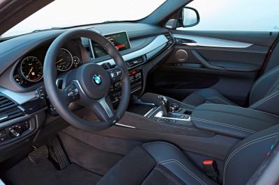 2015 BMW X6 144