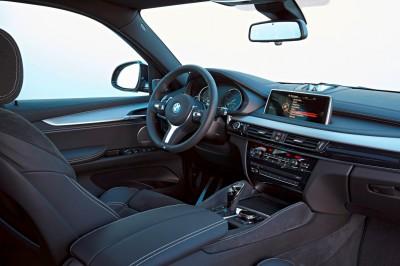 2015 BMW X6 145