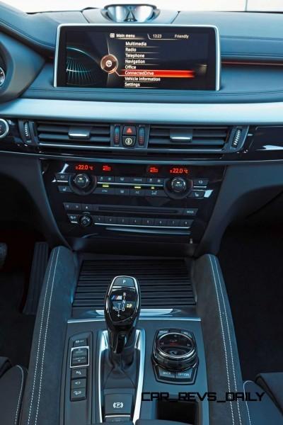 2015 BMW X6 146