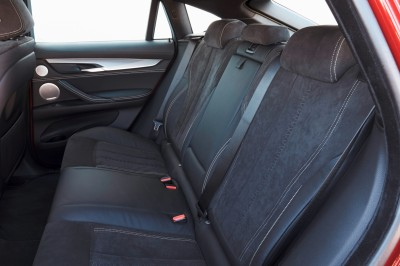 2015 BMW X6 156