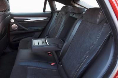 2015 BMW X6  157