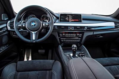 2015 BMW X6 159