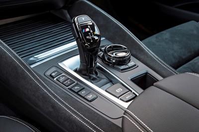 2015 BMW X6  160