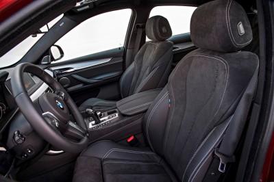 2015 BMW X6 167