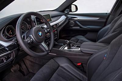 2015 BMW X6 168