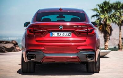 2015 BMW X6 17
