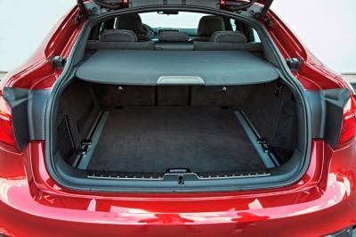 2015 BMW X6  170
