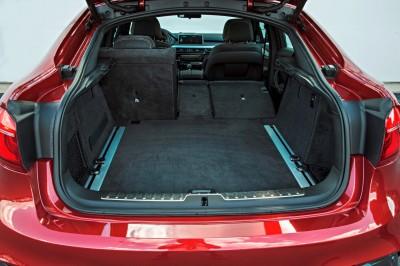 2015 BMW X6  174