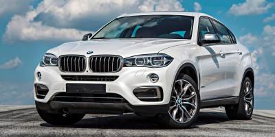 2015 BMW X6 177