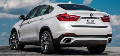 2015 BMW X6  178