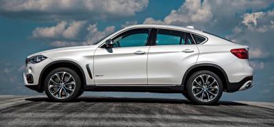 2015 BMW X6  179