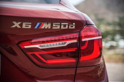 2015 BMW X6 18