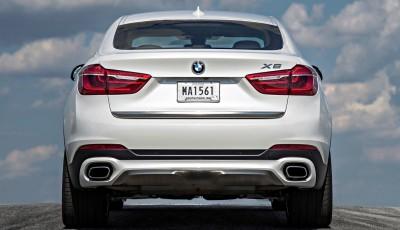 2015 BMW X6  182