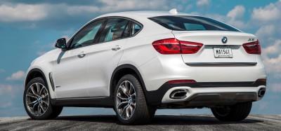 2015 BMW X6 183