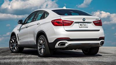 2015 BMW X6 184