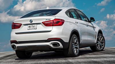 2015 BMW X6  185