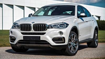 2015 BMW X6 186