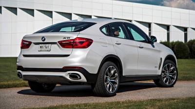 2015 BMW X6  187